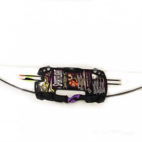lil'banshee junior archery set